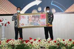 Murad Ismail harap Kondisi Ekonomi Maluku Tumbuh Positif di Akhir Tahun 2020