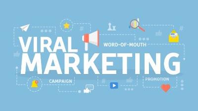Viral Marketing (Pengertian, Aspek, Karakteristik, Komponen dan Kelebihan)