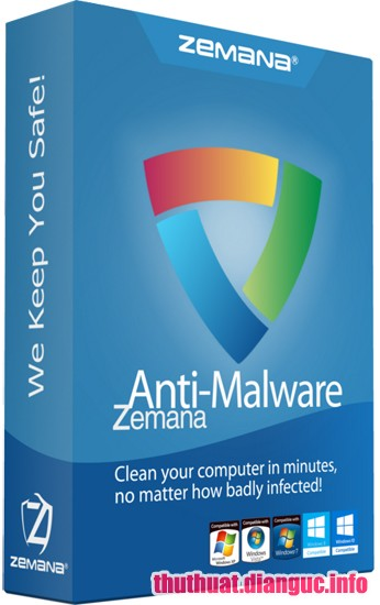 tie-mediumDownload Zemana AntiMalware Premium 2.74.2.150 Full Key – Phần mềm chống Malware hiệu quả