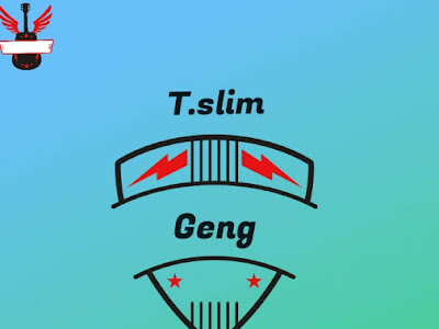FAST DOWNLOAD: T Slim ~ Geng (Cover)