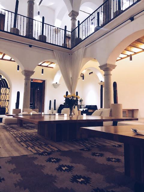 Hotel Sin Nombre Oaxaca