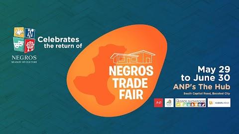 Negros Trade Fair: Establishing a Global Link