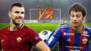 AS Roma vs CSKA Moscow Live Streaming Today 23-10-2018 Uefa Champions League