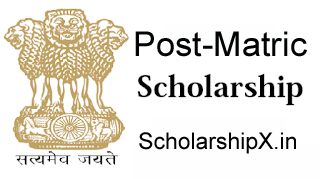 Post-Matric Scholarship