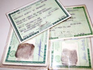 Governo realiza ação para entrega de documentos de Identidade