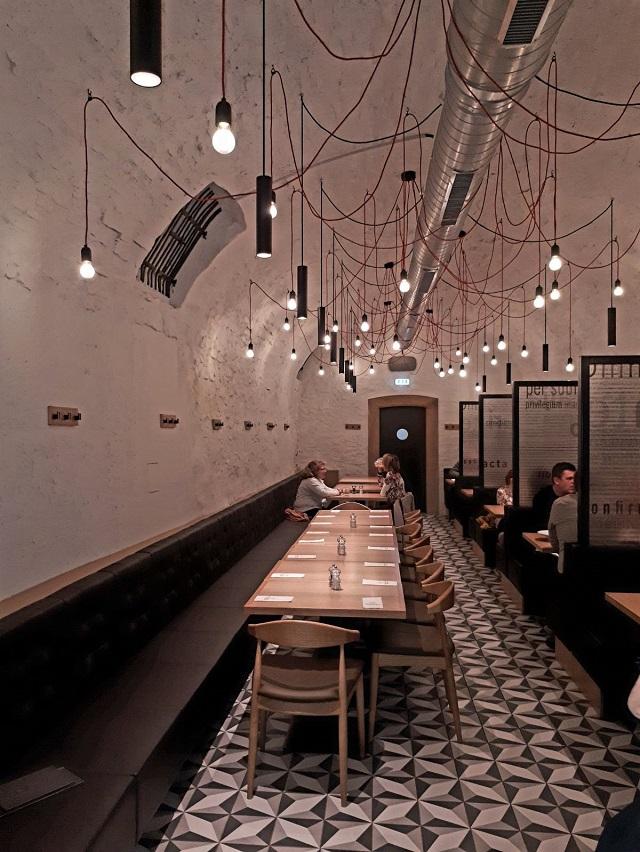 Hidden Gems Of Prague Travel Guide Restaurace Tiskarna