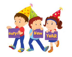 New Year Wishes | ஆங்கில புத்தாண்டு வாழ்த்து