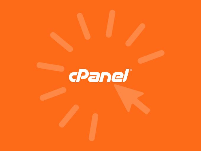 cPanel Lisans Aktifleştirme