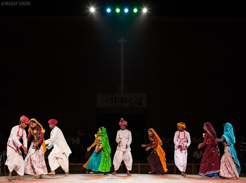 Garasiya Folk Dance from Rajasthan.