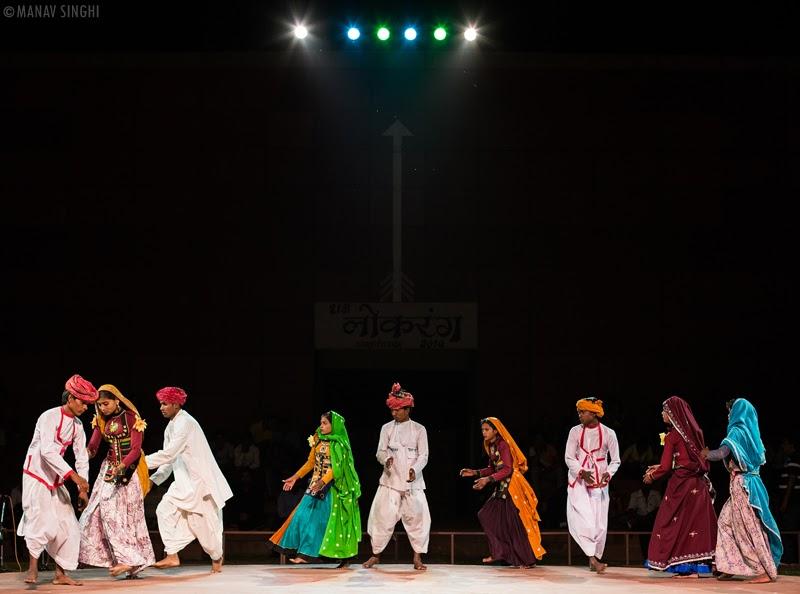 Garasiya Folk Dance from Rajasthan.