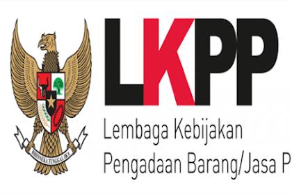 Lowongan Kerja Lembaga Kebijakan Pengadaan Barang/Jasa Pemerintah (LKPP)  Tingkat D3 & S1