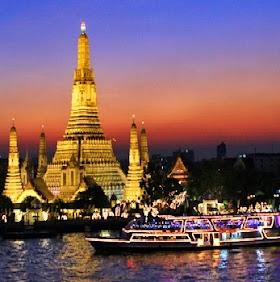 Bangkok Pattaya 4D3N <br/> Rp 2,500,000