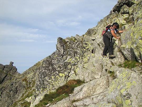 Stok Skrajnego Granatu.