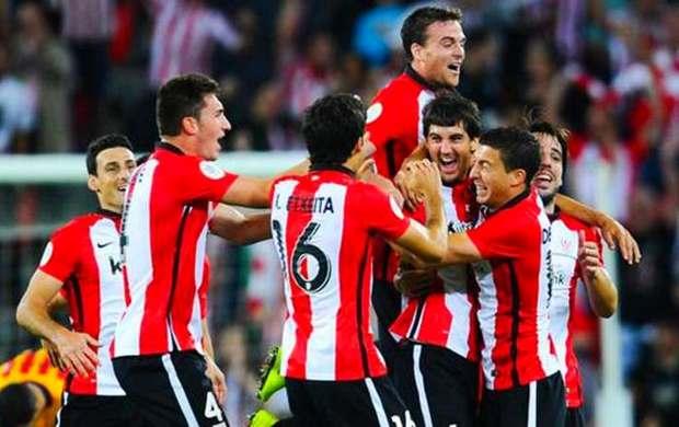 Alaves vs Athletic Bilbao