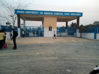 PUMS Approved Undergraduate Courses & Admission Requirements