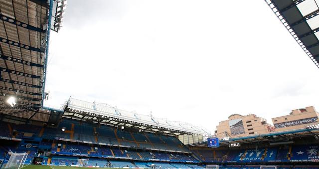 Stamford bridge Chelsea vs Wolves
