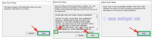 Cara Scan Epson L3110 (Lengkap dengan Gambar dan Driver)