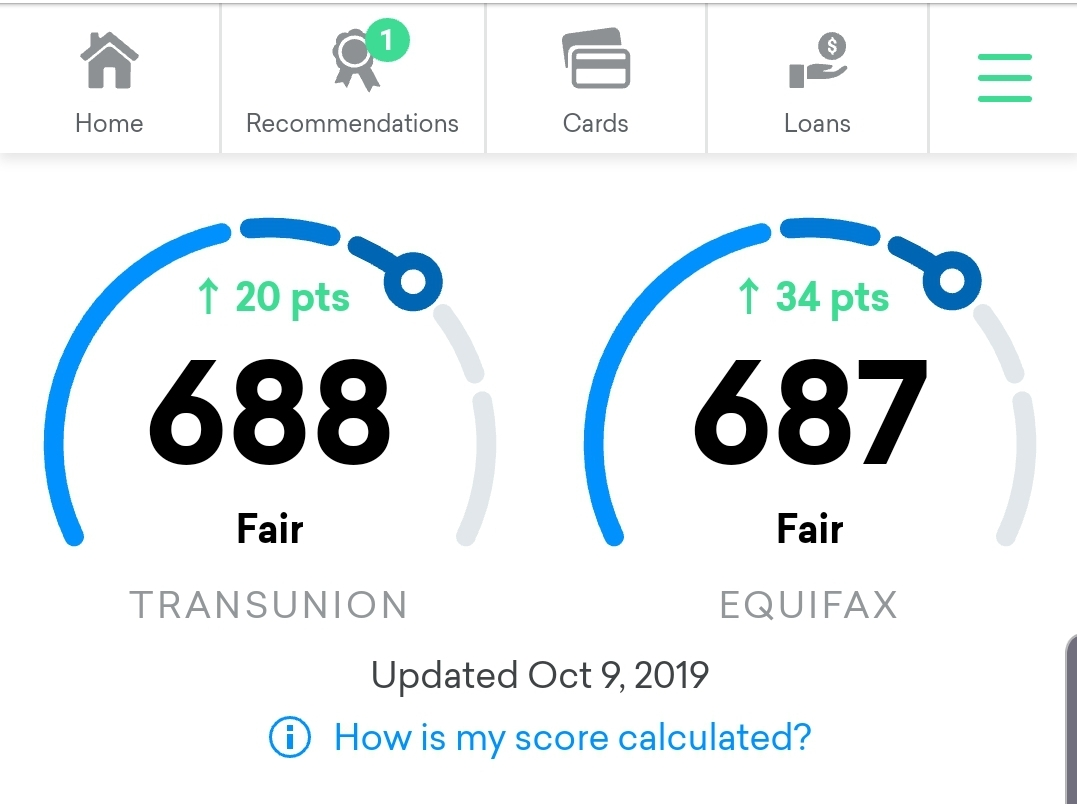 Does checking your credit score on credit karma bring it down