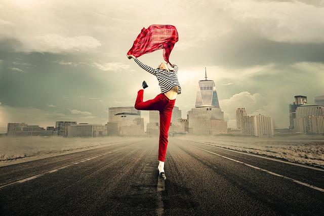 Ayo Move On dari Tekanan Mental dalam Berproses