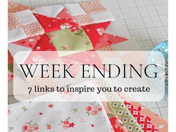 Week Ending (September 15)