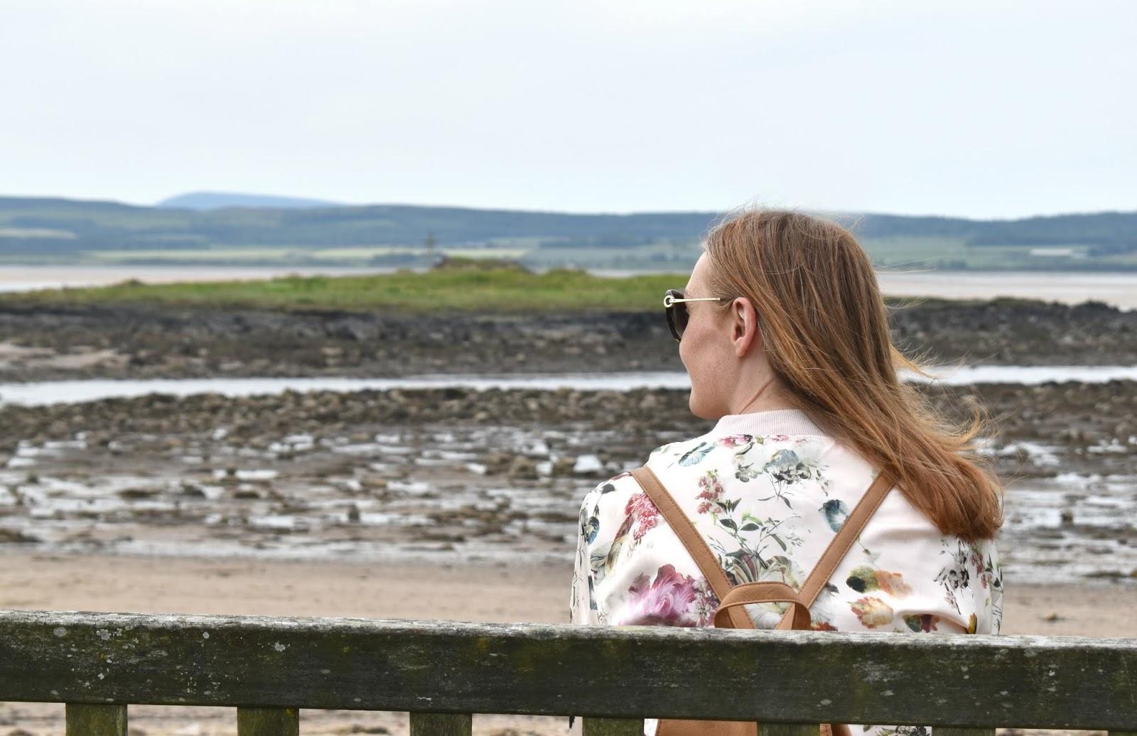 Holy Island - Lindisfarne Northumberland