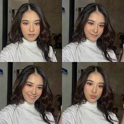 Ashira Zamita Selfi