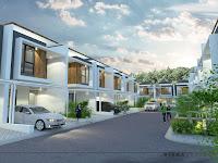 The Arcadia Perumahan Mewah di Bintaro Tangerang Selatan