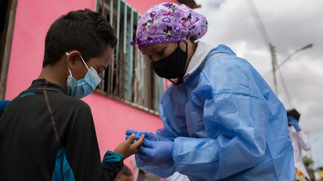 Coronavirus's 'seriously negative impact' on fight against malaria
