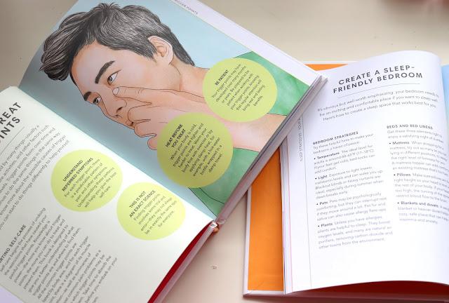 dk canada self care books