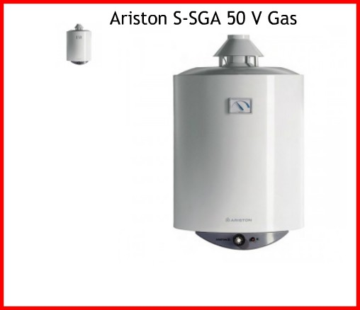 Ariston S-SGA 50