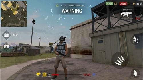 Bắn trượt là điều...không thể tránh khỏi khi dùng súng xạ thủ