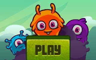 Free Play Funny Monsters Match 3 Online Games
