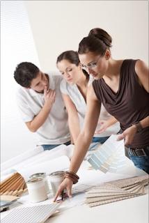 Corso di interior design arredatore di interni for Arredatore di interni