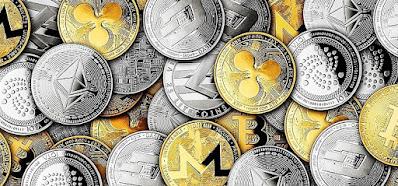 Какую криптовалюту покупать во время обвала рынка. Мнение экспертов