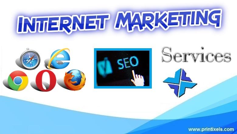 Internet Marketing & SEO Services