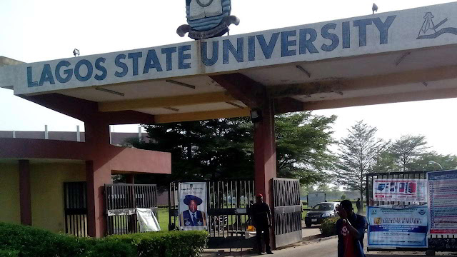 LASU sacks 13 staff over fake results