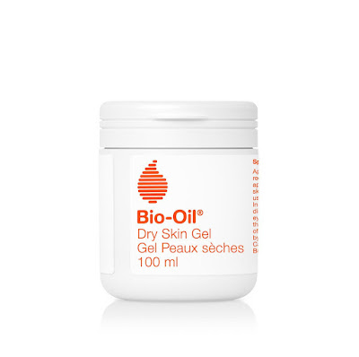 Pelembab Bio Oil Dry Skin Gel
