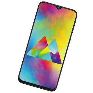 Samsung Galaxy M 10