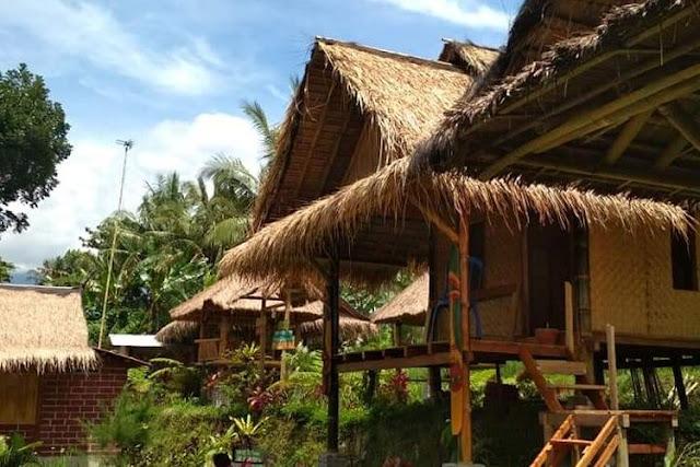 Berkunjung Ke Desa Tetebatu Di Lombok, Kandidat Desa Terbaik Dunia