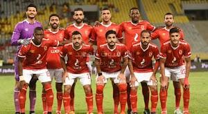الاهلي يواصل انتصاراته بفوز جديد على الاسماعيلي بهدف وحيد في الدوري المصري