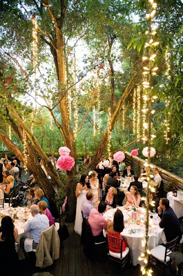 Outdoor Wedding Venues,  From Golf Courses to Vineyards