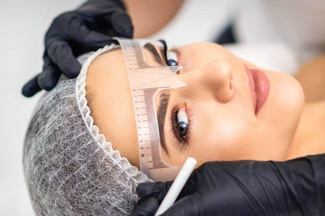 Summer Proof Your Eyebrows With Microblading By Barbies Beauty Bits