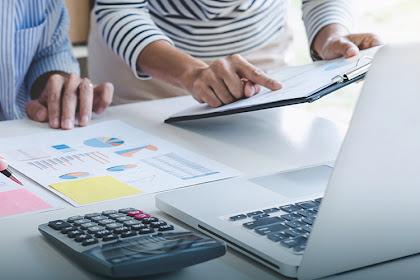 Cara Mudah Membuat Laporan Keuangan