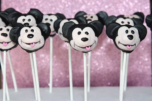 HOW TO MAKE CAKE POPS RECIPE EASY AT HOME STEP-BY-STEP FROM SCRATCH