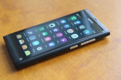 جوال نوكيا N9 أندرويد المواصفات والسعر  nokia N9
