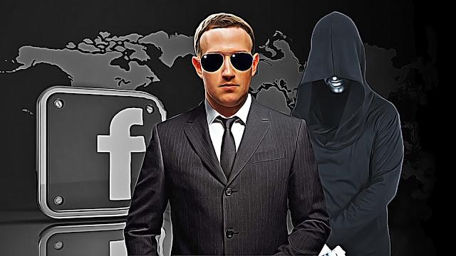 El Lado Oscuro Facebook