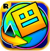 Geometry Dash World V1.04 Mod Apk
