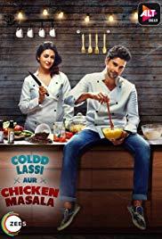 Download Coldd Lassi Aur Chicken Masala (2019) Season 1 Episode 1 to 7 480p HDRip