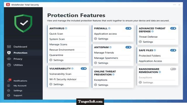Bitdefender Antivirus 2020 Free Download