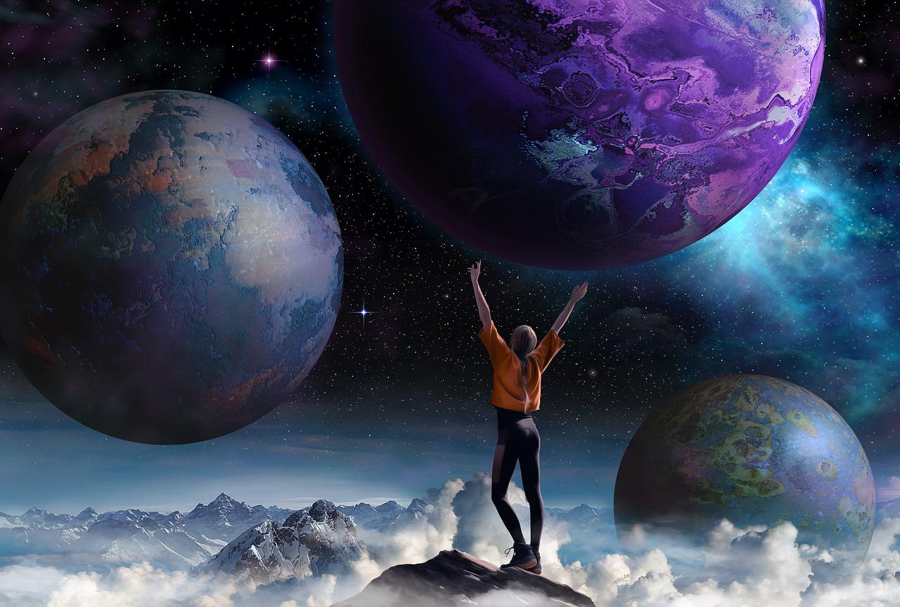 O Que Estuda a Astrobiologia?